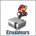 Emulateurs